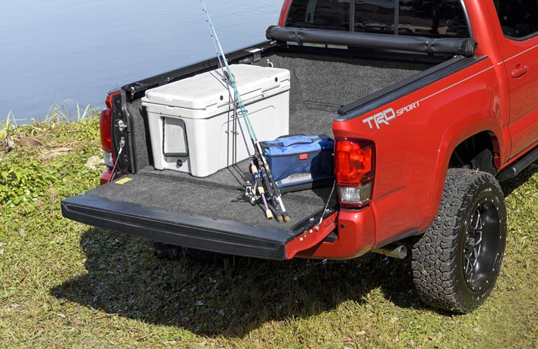Truck Bed Liners Head To Head