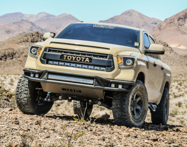 Off-Road Essentials for Your Truck