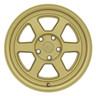 Black Rhino Rumble Gloss Gold Wheels