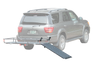 GearCage Cargo Carrier Add-on Ramp