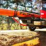 Groovy Landing Gear Kayak Specific