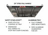 XT1200 TruckSlide Full Size Truck Pull-Out Cargo Tray
