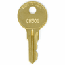 UWS Toolbox Replacement Keys