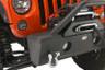 Jeep JK Stubby Bumper W/Tube Guard 07-17 Wrange-10