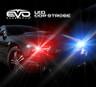 EVO Formance LED Cop Headlight Strobe