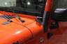 Jeep JK Windshield Light Bracket 07-17 Wrangler JK