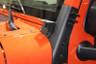 Jeep JK Windshield Light Bracket 07-17 Wrangler -2