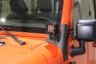 Jeep JK Windshield Light Bracket 07-17 Wrangler -3