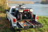 ATV and Power Sports Drawer Storage System