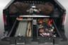 Truck Bed Drawer Storage System