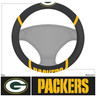 Green Bay Packers NFL Steering Wheel Cover