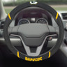 Green Bay Packers NFL Steering Wheel Cover-2