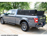 Buyers Topsider Diamond Tread Aluminum Pickup Truck Tool Boxes