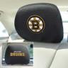 Boston Bruins NHL Head Rest Cover-2