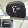 Atlanta Falcons NFL Head Rest Cover-2