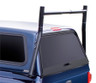Front and Rear Uprights Included