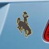 University of Wyoming Color Emblem-2