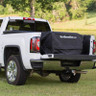 Tuff Truck Bag Black Side View
