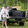 Tuff Truck Bag Fishing