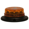 Low Profile Amber Beacon light with 12 LEDs
