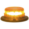 Low Profile Amber Beacon light with 12 LEDs-2