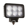 Flood Light Black Housing 6 LED