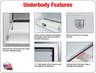 Underbody Features