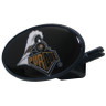Purdue Boilermakers Plastic Hitch Cover Class III