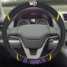 LSU Steering Wheel Cover-2