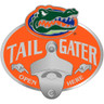 Florida Gators Tailgater Hitch Cover Class III