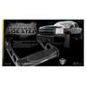 Black Bull Adjustable Side Step