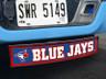Toronto Blue Jays MLB Light Up Hitch Cover