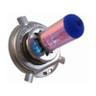 Spectra H4 Blue Bulb-3
