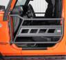 Jeep JK Tube Doors 07-18 Wrangler JK 2 Door