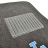 UCLA 2pc Embroidered Car Mat-3