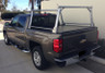 Truck Rack System For Tonneau Covers