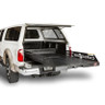 Truck Bed Slide Out Tray Titan 2500