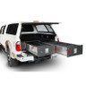 Cargo Locker 12 Inch Dual Drawer System