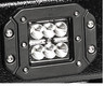 Includes (2) 3in Cube LED Worklights
