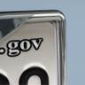 Iowa License Plate Frame-3