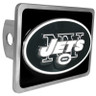 New York Jets Hitch Cover Class II and Class III Metal Plugs2