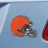 Cleveland Browns NFL Color Emblem-2
