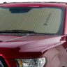 UVS100 Heat Shield Custom Sunscreen Carhartt Brown 1