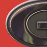 Los Angeles Rams NFL Chrome Emblem-3