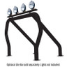 Classic Off-Road Style Single Bar Bed Bars Kit