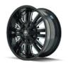 Mayhem Mattle Black Assault Wheels 02