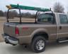Rapid Rack Removable Transport Truck Ladder Rack2