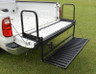 Truck N Buddy HD Tailgate Ladder Magnum