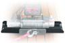 Universal Winch Mounting Plate-2