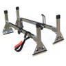 H1 2-Bar StainlessRack System